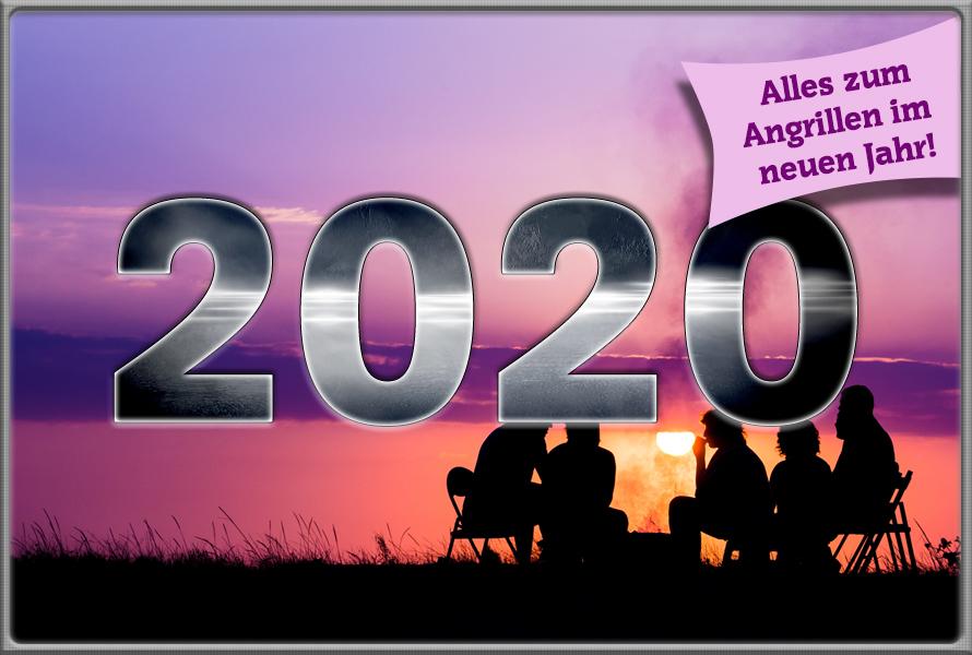 Angrillen 2020, Holzkohlegrills aus Edelstahl